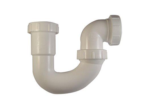 Danco 94005 1-1/2-Inch Sink and Drain Repair Trap, (Pvc Sink Trap)