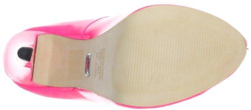 Patent T Buffalo pink169 Cuero Mujer Rosa De 22963 Pink 917 En London Cierre 1aOYt