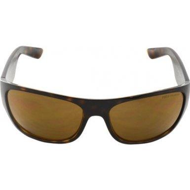 Polo PH4074 Sunglasses-500383 Dark Havana (Polarized Brown Lens)-63mm