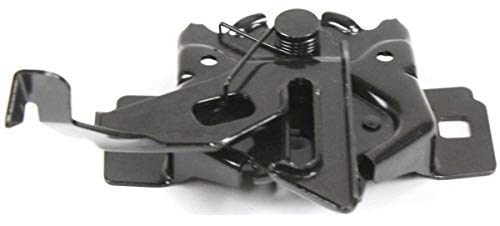 (Parts N Go 2004-2011 Ranger Hood Latch Replacement 2008-2014 Econoline Lock - FO1234116, 6L5Z16700AA)