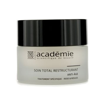 Academie Scientific System Total Restructuring Care Cream, 1.7 Ounce