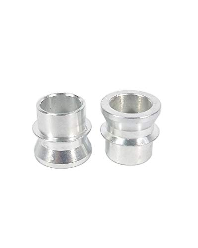 3//4-9//16 HIGH MISALIGNMENT HEIM JOINT ROD END SPACERS