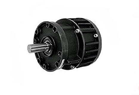 Nexen grupo 801489 fmce-625 Brida mounted neumático embrague, 56 C marco, cerrado