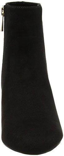 Clara Noir Lotus Femme Blk Micro Bottines Multi Micro black OddqtwTnx4