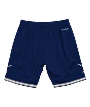 - Mitchell & Ness NFL MESH SHORTS DALLAS COWBOYS (4XL-LARGE)
