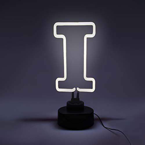 Illinois Table Top Neon Light