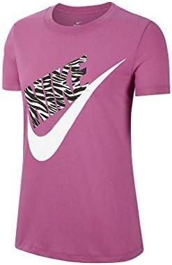 ナイキ ウィメンズ プレップ フューチュラ 1 Tシャツ Tシャツ (CK4362) (691) L