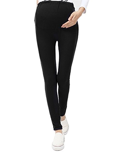 Womens Comfortable Stretchy Maternity Leggings