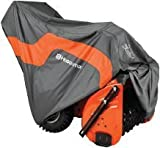 Snow Thrower Storage Cover