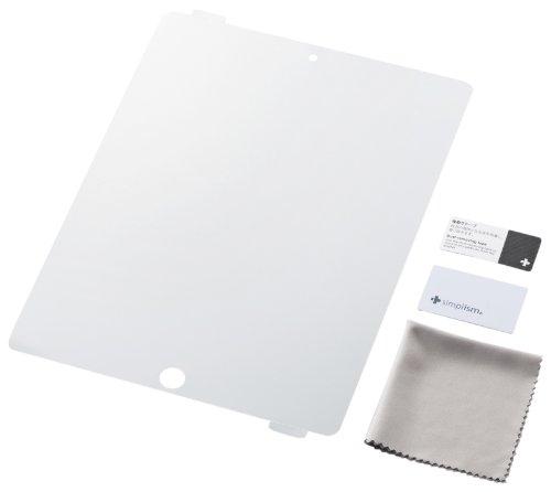 Simplism Crystal - Simplism Japan Protector Film for iPad 2 - Crystal Clear (TR-PFIPD2-CC/EN)