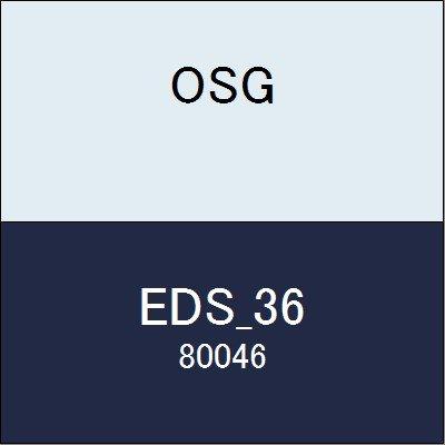 OSG エンドミル EDS_36 商品番号 80046