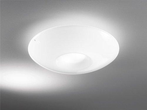 Plafoniere In Vetro Satinato : Plafoniera vetro satinato amazon illuminazione
