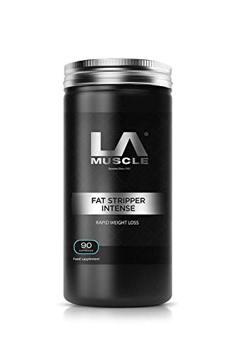 LA Muscle Fat Stripper Intense 1 Pack