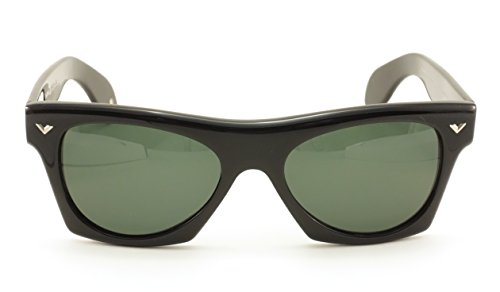Victory Optical Suntimer Palm Beach II Sunglasses - - Victory Vintage Sunglasses
