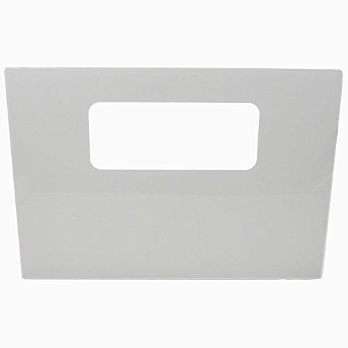 ge oven glass door - 7