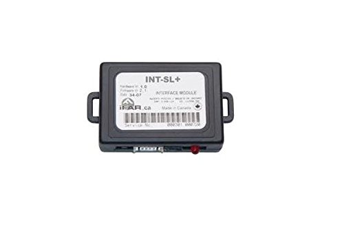 Plug & Play 2-Way Remote Start Kit For Trailblazer 02-07 & Bravada 02-04