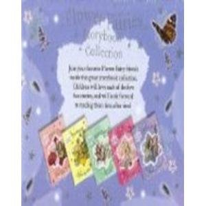Flower Fairies Storybook Collection Box Set (5 Books)