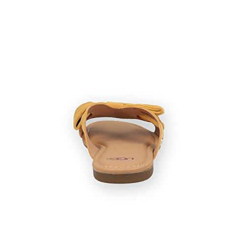 Sandale Jaune snf 1019968 Ugg Fonda Y1BT1Fq