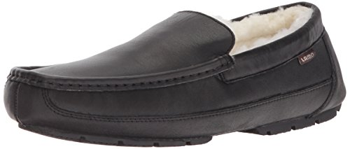 Black Loafer Slip Men's on Bennett Lamo wCP8qfpx8