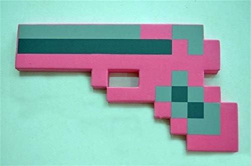 Minecraft Toys EVA Weapon Gun Game Action Figure Children/'s Toy