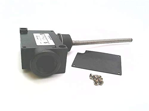 WOBBLE COIL SPRING LEVER SPDT LIMI MICROSWITCH BFL1-AW1 LIMIT SWITCH ACTUATOR:WOBBLE COIL SPRING CONTACT CURRENT AC MAX:5A PRODUCT RANGE:- CONTACT CONFIGURATION:SPDT CONTACT VOLTAGE AC MAX:277V