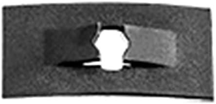 Flat Nut 1//16 Stud Size 7//32 X 3//8