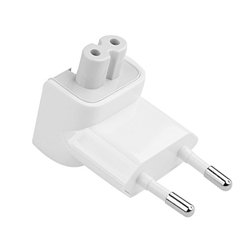 ElementDigital EU MagSafe Connector Mac AC Wall Adapter Head