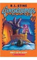 Goosebumps #54: Don't Go to Sleep!