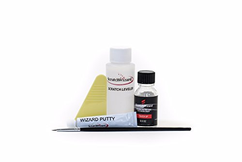 Automotive Touchup Paint for 2014 Chrysler Town & Country Cashmere Pearl - FS/KFS (Touchup Paint Kit) by (Cashmere Pearl)