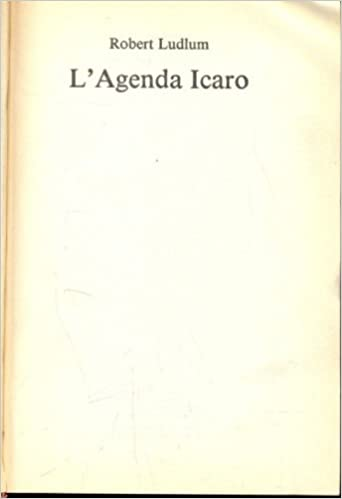 LA AGENDA DE ICARO: ROBERT LUDLUM: 9789501508338: Amazon.com ...