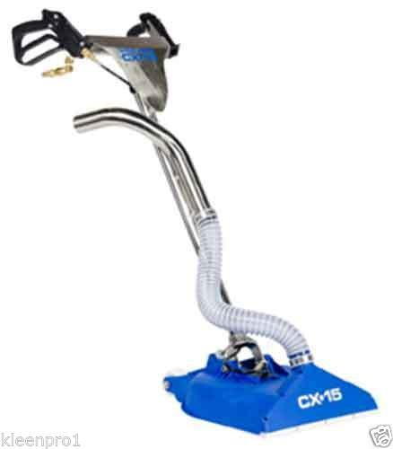 Hydro Force Carpet Cleaning Rotary 400 800