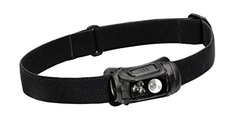 (Princeton Tec Remix Pro RGB 150 Lumen Headlamp, Black)
