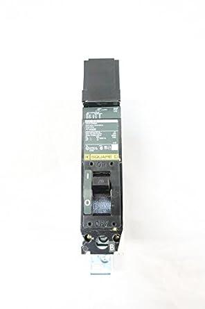 SQUARE D 20A 1P CIRCUIT BREAKER FY-14020-B