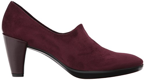 enjoy cheap online 100% original online ECCO Women's Shape 55 Plateau Pump Bordeaux/Bordeaux AWboqlEN