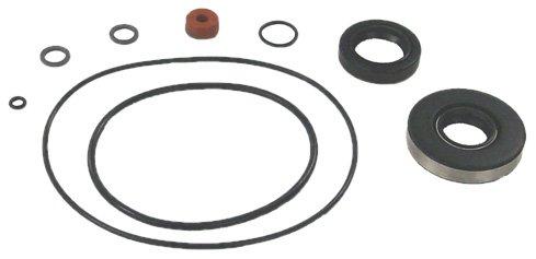 Sierra International 18-2631 Marine Lower Unit Seal Kit for Chrysler Force Outboard Motor