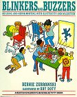 img - for Blinkers and Buzzers (Boston Children's Museum Activity Book) book / textbook / text book