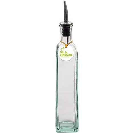 Amazon.com: Boquilla de aceite para botella de aceite de ...