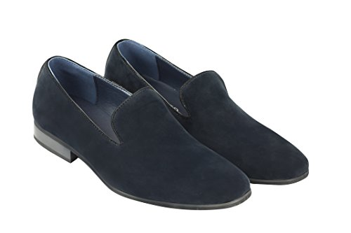 Pantofole Suede Uomo Xposed Xposed Navy Pantofole T0OzwUxqBn
