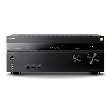 Sony STR-DN1070 7.2 Channel 4K Wi-Fi Network AV Receiver