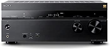 Sony STR-DN1070 7.2-Ch Network Receiver with Bluetooth & WiFi
