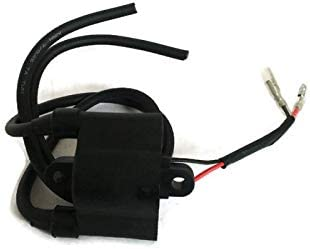 Boat Motor for Yamaha Outboard 680-85570-09 00 6R8-85570-00-00 6G8-85570-21-00 6E7-85570-19-00 Ignition Coil Assy 2//4 stroke Engine Tigershark Kawasaki Arctic Cat Polaris