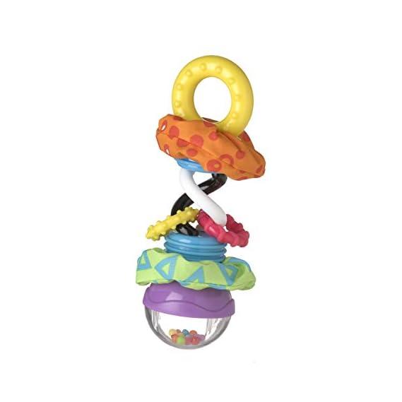 playgro Super Shaker Bath Toy