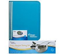 Weight Watchers COMPLETE Points Plus 2011 Members Deluxe KIT with Calculator, Pedometer, AND Measuring Spoons by Weight Watchers
