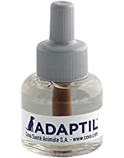 Adaptil Canine Pheromone Diffuser Refill for Dog Anxiety and Stress Relief, 48ml
