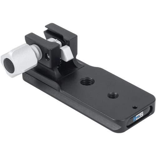Kirk LP-64 Lens Foot for Nikon 70-200mm f/2.8E FL ED VR, and Nikon AF-S 500mm f/5.6E PF ED VR Lens by Kirk