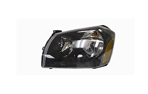 Depo 334-1111L-AS2 Dodge Magnum Driver Side Replacement Headlight Assembly