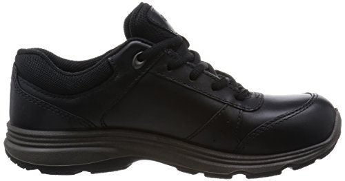Ladies Nero Light Escursionismo IV Donna black da ECCO Scarpe 1001 qExF0x6