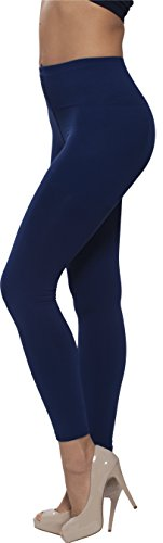 Blu taglia alla 3XL Blu taglia Technology Riscolpanti Made N Slim XS Shape Dimagranti Emana e o Leggings Italy Anticellulite Nero Dalla Viola in 0qUaZ6