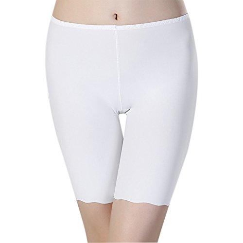 Sasairy - Shorts - para mujer blanco