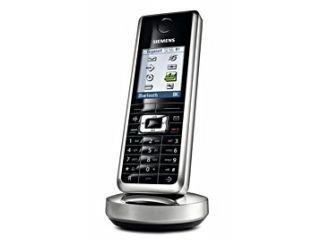 Super Siemens Gigaset SL 56, Mobilteil und Ladeschale: Amazon.de: Elektronik AO-03